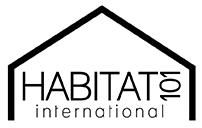 Habitat101HK Logo